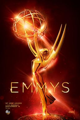 2016 Annual Emmy Television Production Awards